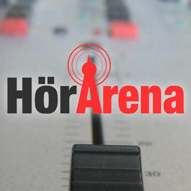 Jugendradio Hörarena