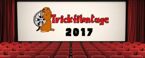Trickfilmtage 2017