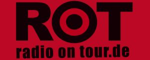 Logo Radio on Tour