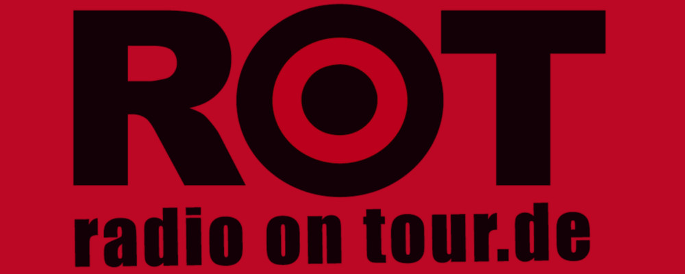 Logo Radio on Tour