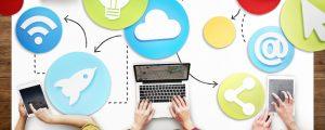 Digitale Lebenswelten & Impulse für die Schulwirklichkeit