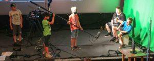 Mehr als 40 Nachwuchsfilmer haben sich beworben