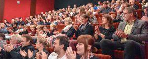 Großes Lob für ambitionierten Filmnachwuchs