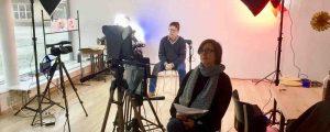 Democracy Lab in Freilassing gestartet: Junge Leute für Demokratie begeistern