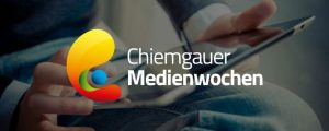 Chiemgauer Medienwochen 2018