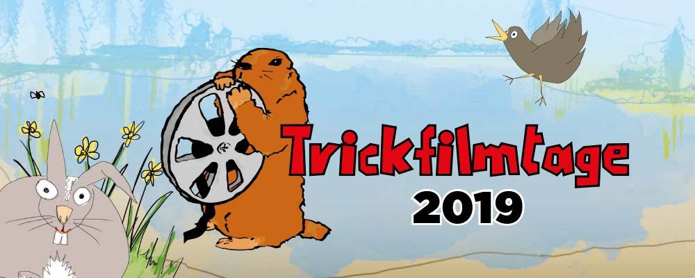 Trickfilmtage 2019
