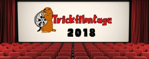 Trickfilmtage 2018