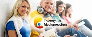 Chiemgauer Medienwochen 2019