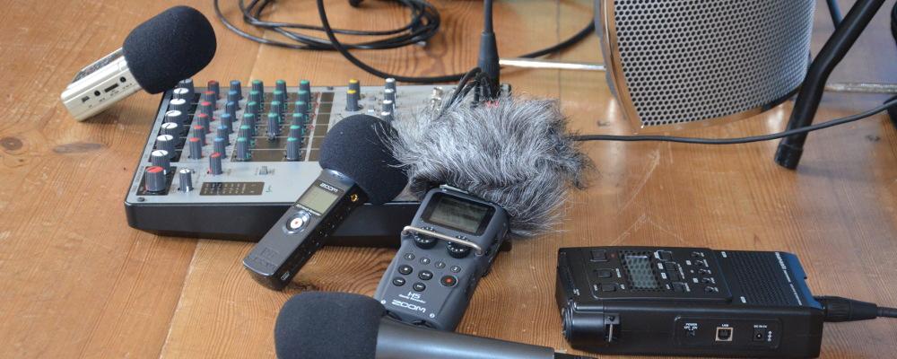 Radiotechnik