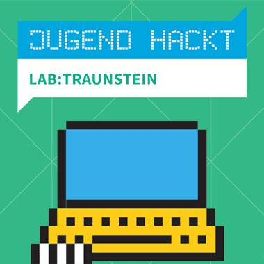 Headerbild Jugend hackt Lab